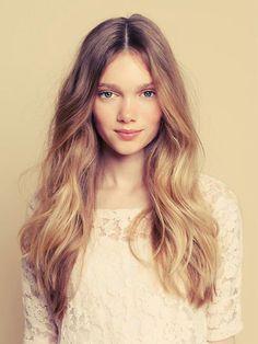 light brown blonde hair - Google Search