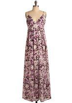 Sangria & Tapas Dress