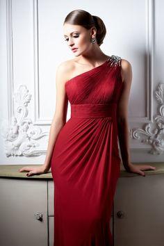 Fabuloasa.ro: Rochie de seara Bien Savvy din colectia Vanity primavara-vara 2012