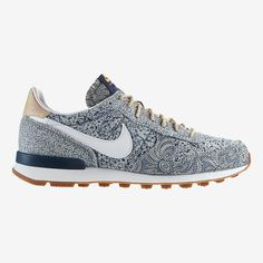 TENIS W NIKE INTERNATIONALIST LIB QS