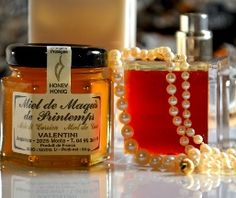 Honey from Corsica (France) - Alain Valentini