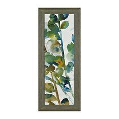 Fall Leaves I Framed Art Print | Kirklands
