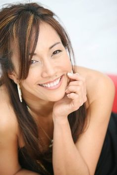 Carrie Ann Inaba (Judge on Dancing with the Stars)