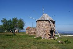 Penacova, portela de oliveira , moinhos de vento