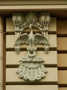 Rīga - Alberta iela - Letonia