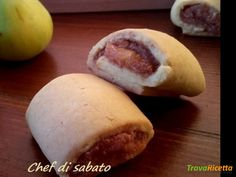 Biscotti morbidi con fichi freschi  #ricette #food #recipes