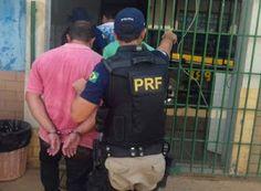 NONATO NOTÍCIAS: PRF DESARTICULA QUADRILHA DE VENDA DE CARROS  'CLO...