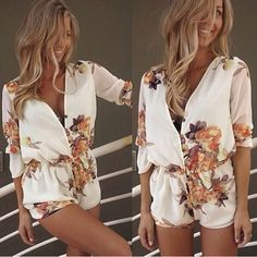 She's Got It Romper -- Fashion. www.psiloveyoumoreboutique.com