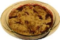 Apple, Peach, berry or Mixed Cobblers Made EASY!