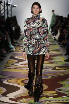 9e75711969b2 324 Best Emilio Pucci images in 2018 | Fashion Show, Woman fashion ...