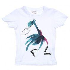 Morley Dragoon T-shirt