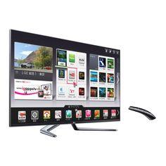 LG、多彩なネットコンテンツを楽しめるスマートテレビ「LG Smart TV」 画像1