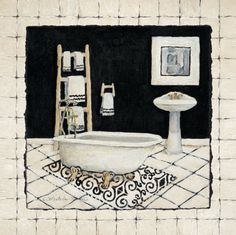 para el cuarto de baño (pág. 5) | Aprender manualidades es facilisimo.com