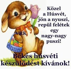 (7) hi5 - Saját kommentek Easter Wallpaper, Meeting New People, Happy Easter, Animals And Pets, Greeting Cards, Teddy Bear, Humor, Toys, Birthday