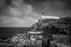 Simon Howlett Photography: SCOTLAND.  Neist Point - Isle of Skye