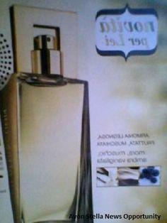 AVON C1 -  * Le Nuove magnetiche fragranze che accendono il desiderio * ATTRACTION 50 ml -  Eau de Parfum spray  Armonia legnosa, fruttata, muschiata  - mora - muschio- ambra vanigliata -