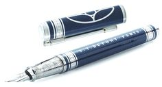 Dupont premium fountain pen
