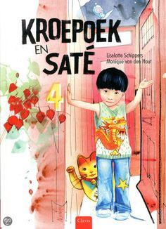 Recensie: 'Kroepoek en saté' (4+) http://www.kiddowz.net/boeken/recensie-kroepoek-en-sate-4/  Boek 71/53 #boekperweek