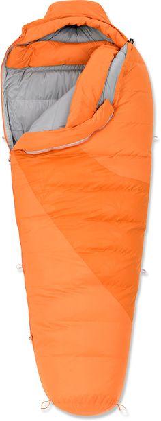 Kelty Ignite 0 Dridown Sleeping Bag - Women's - 2015 Closeout - REI.com