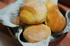 Know Whey: Grange Favorites: Sixty Minute Rolls Sourdough Recipes, Bread Recipes, Gluten Free Grains, Gluten Intolerance, Instant Yeast, Fresh Bread, Dinner Rolls, Yummy Food, Delicate