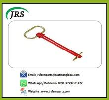 Tractor Linkage Pins, Tractor Linkage Pins direct from EASTMAN INDUSTRIES LIMITED in India