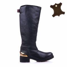 Промо Кожа :: Дамски обувки от естествена кожа Riding Boots, Shoes, Fashion, Horse Riding Boots, Moda, Zapatos, Shoes Outlet, Fashion Styles, Shoe