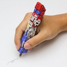 Fancy - Transformers Pen
