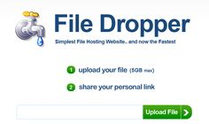 How to Share Files Up to 5GB for Free