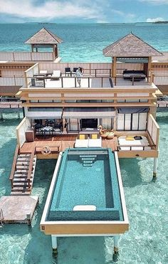 Superb villa in ✨ Be sure that to look at our story posts! Photograph by juju.love Maldives Amazing villa in ✨ Make sure to watch our story posts! Photo by juju. Vacation Places, Dream Vacations, Places To Travel, Travel Destinations, Best Honeymoon Destinations, Vacation Travel, Travel List, Travel Deals, Travel Mugs