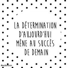 Life Quotes : 50 phrases pour booster ta motivation - The Love Quotes Positive Mind, Positive Attitude, Positiv Quotes, Motivational Quotes, Inspirational Quotes, Good Vibe, Quote Citation, French Quotes, Statements