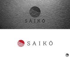 (17) Logo Design by AGD for Logo for Japanese Restaurant-Bar - Design #2065353 | ∴ CIS & Branding | Pinterest
