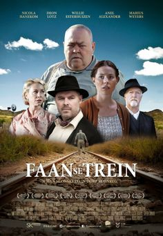 Faan se Trein is about a simple-minded man living in a tiny Karoo community. When his father dies, leaving all his possessions to Faan and the church, greed rears its head and divides the community. Streaming Movies, Hd Movies, Movies And Tv Shows, Movies Online, Movies Free, See Movie, Film Movie, African Love, Watch Free Full Movies