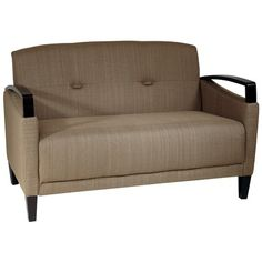 I pinned this Avenue Six Mainstreet Sofa from the Signature Silhouettes event at Joss and Main!