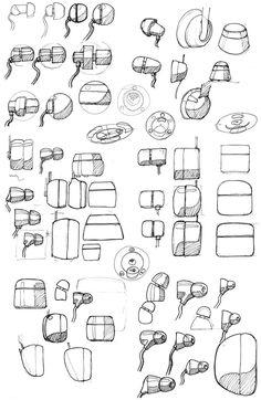 Audio sketches by Robin Stethem stethem.com