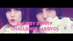 Gaby 가비 - YouTube  #challenge #chubbybunny #aegyo #cute #kawaii