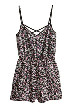 Rompin' Around: 5 Playsuits Under $100