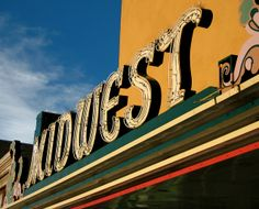Midwest Theatre, Scottsbluff, Nebraska | Flickr - Photo Sharing!