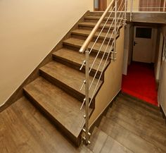 Realizace Stairs, Home Decor, Stairway, Decoration Home, Staircases, Room Decor, Ladders, Interior Decorating, Ladder