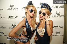 Disco.BG – :: Club BEDROOM Sofia BULGARIA presents GRAND OPENING Party Night with DJ FED 11.09.2013 ::