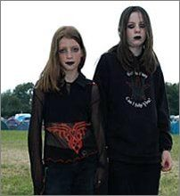 The Modern Goth Subculture: Who Are These Youths