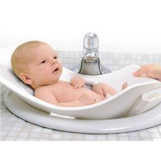 Puj Tub In Sink Baby Bath