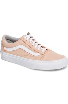 6de485121c3cb3 Vans Old Skool Sneaker (Women)