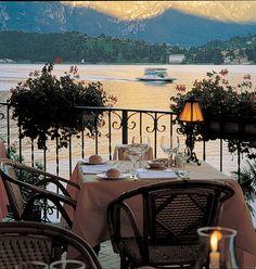 Grand Hotel Tremezzo Palace - Lake Como