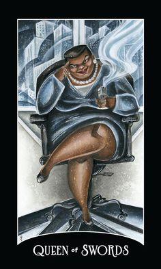 92d198d82b29a Sara Richard The Origin Of The Justice League Tarot Deck Tarot Card  Spreads