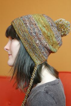 Ravelry: Rooty pattern by Alexandra Tinsley