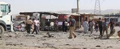 Türkmenlerin evlerine 11 bombalı saldırı - TRT Türk Haberler