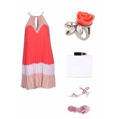 """Oggi facciamo un po' di #shopping online! Se vi piace il vestito visitate #yoox ! Scarpe #fornarina e per gli accessori affidatevi a @luisaviaroma ! #style #fashiongirl #fashionblog #fashion #fashionista #fashiongram #bloggergirl #bloggerstyle #bloggeritalia #bloggerfashion #styleagram #styleaddict #styleblogger #outfit #look #fashiondiaries #glam #styleinspiration #moda #modadonna #tags4followers #tagsta #mystyle #polyvore"" Photo taken by @allshereallywants on Instagram"