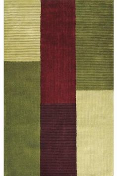 Crete Area Rug - Area Rugs - Floor Coverings   HomeDecorators.com [select Pear color for Master bedroom]