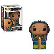 Funko Pop A Wrinkle in Time Mrs. Who Pop! Vinyl FigureFrom Disney's A Wrinkle in Time comes a stylized vinyl figure of Mrs. Who! This A Wrinkle in Time Mrs. Who Pop! Vinyl Figure measures approximately 3 tall. It comes packaged in a wi. A Wrinkle In Time, Funko Figures, Pop Vinyl Figures, Otaku, Pop Disney, Harry Potter, Figurine Pop, Disney Films, Disney Characters