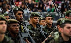 Ministro da Defesa quer excluir militares de reforma da Previdência